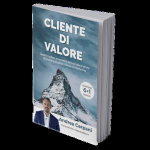 Libro Cliente di Valore